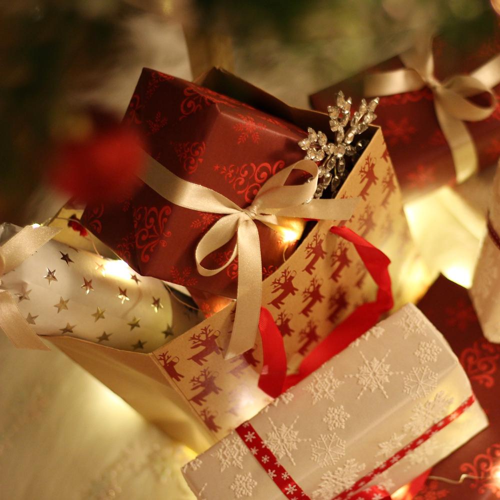 stimmungsvolle weihnachtsbeleuchtung f r drinnen und. Black Bedroom Furniture Sets. Home Design Ideas