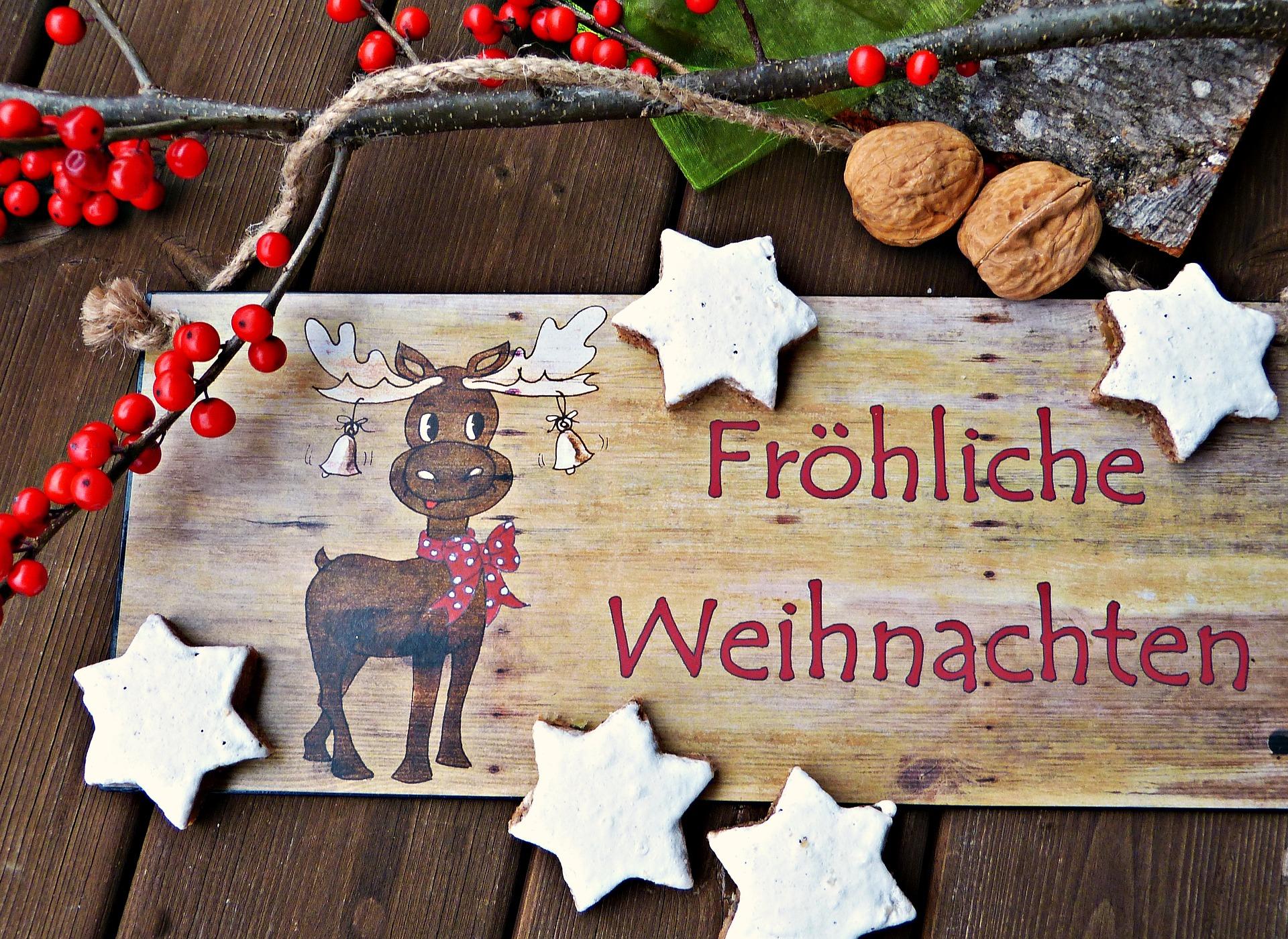Weihnachtsspecial: Weihnachtsideen für Genießer & Dekofans bei ...